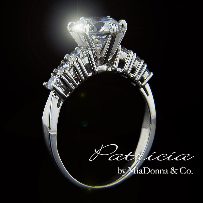 Green Wedding Rings on Eco Friendly Engagement Rings   Weddings Rings Store