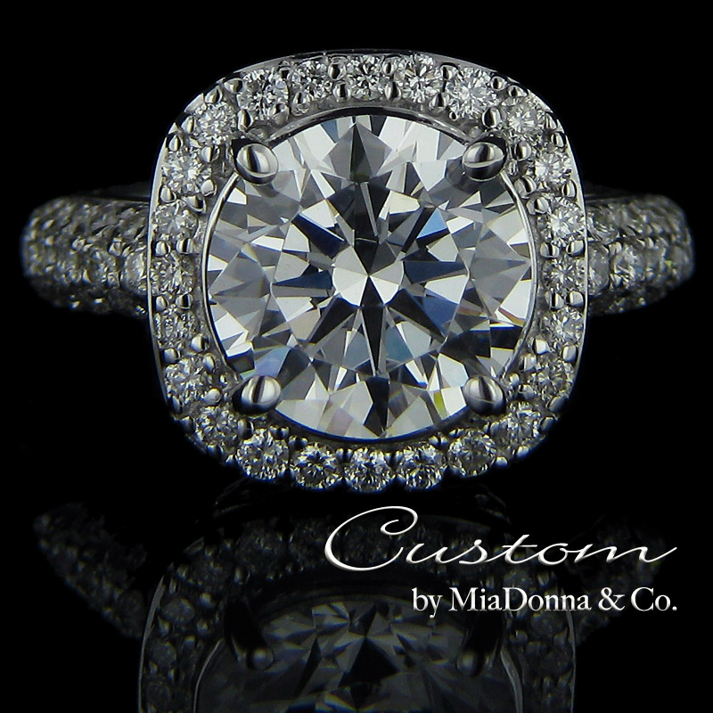 Engagement Rings Custom Engagement Rings Engagement Ring Solitaire