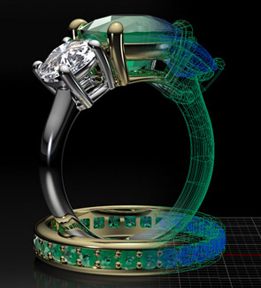 ... Custom Design Your Own Wedding Ring ...