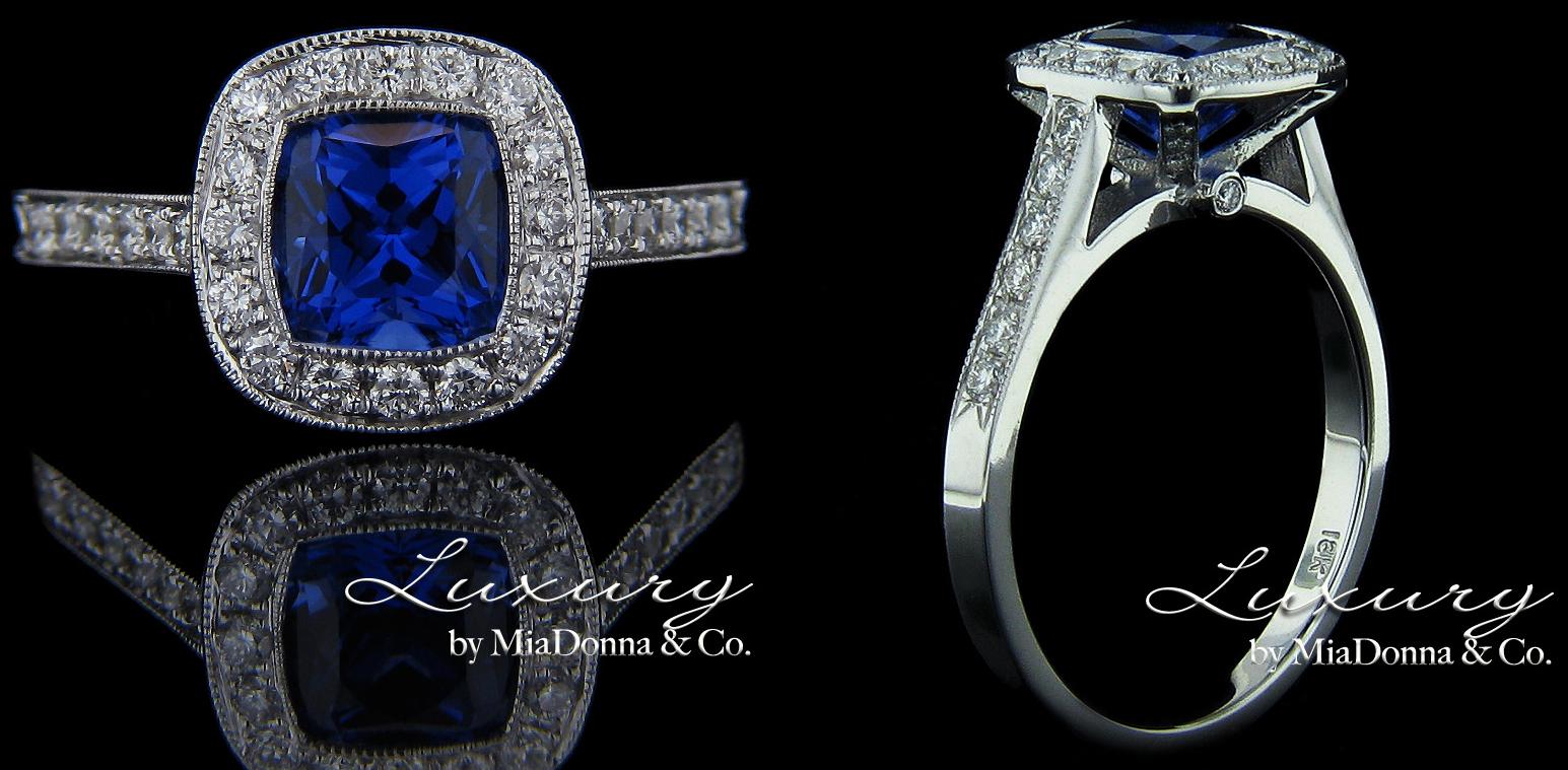 Custom Engagement RingsWedding BandWedding   Etsycom