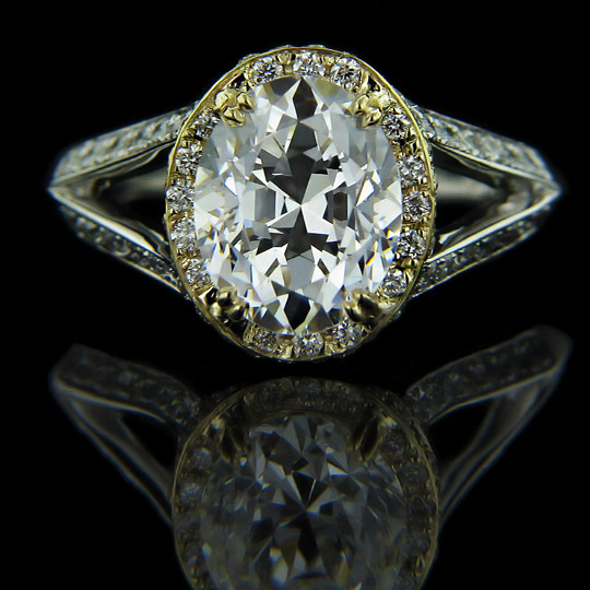 Katie Holmes Engagement Ring Price