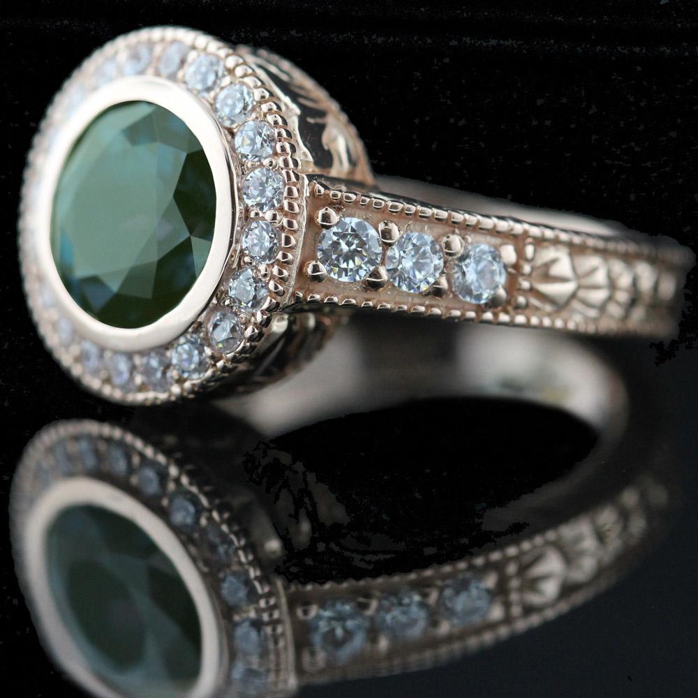 Alexandrite Archives - MiaDonna Diamond Blog | MiaDonna ...