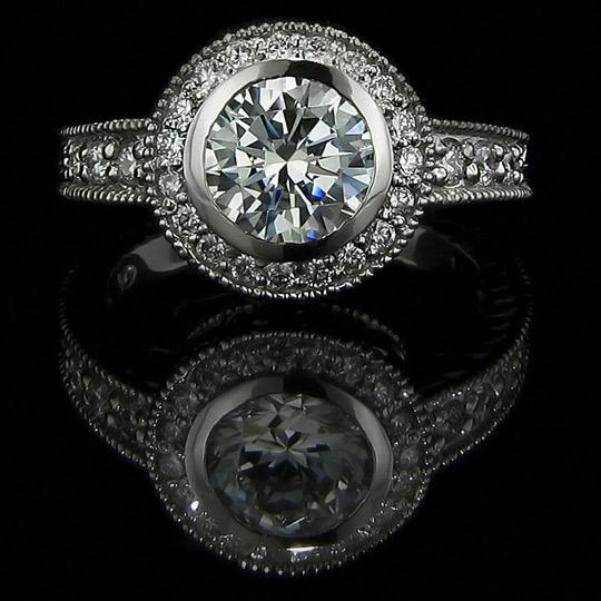 Antique-Diamond-Ring-Man-Made-Diamonds