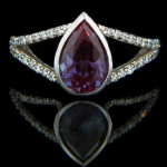 Custom_Diamond-Accented-Split-Shank-Engagement-Ring_Marquise-cut-Alexandrite-Gemstone