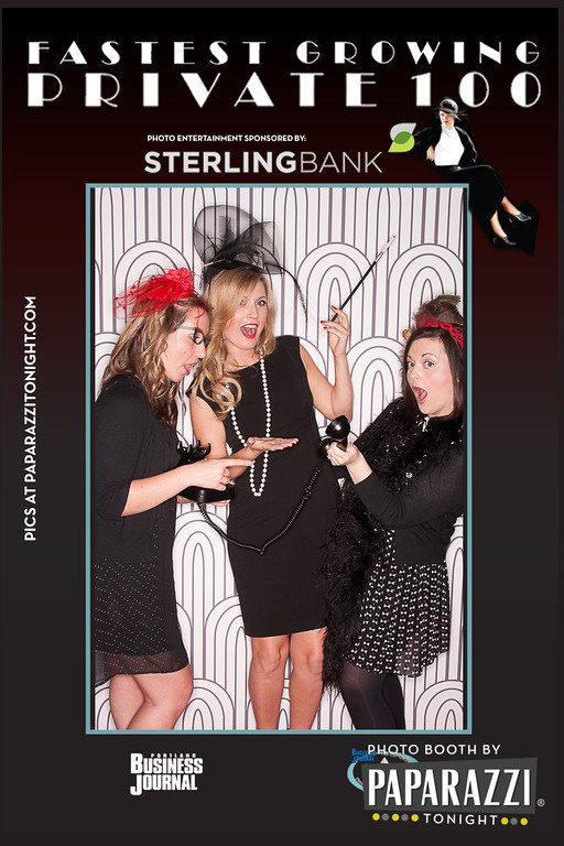 MiaDonna Team PhotoBooth_ Sterling Bank PBJ 2013 Top 100