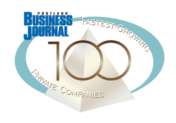 Portland Business Journal_Fastest Growing Private Companies