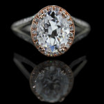 MiaDonna_Kat_Antique Engagemet Ring