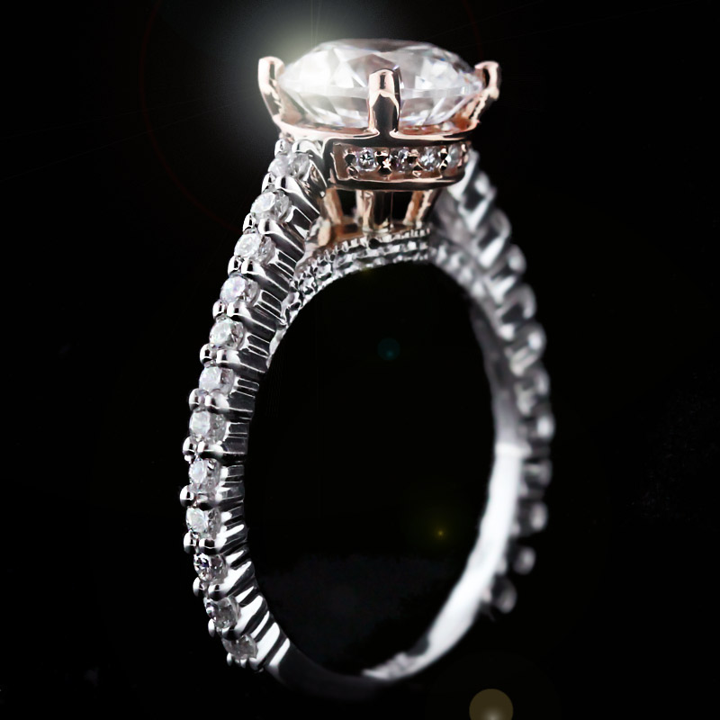 design your own engagement ring archives miadonna