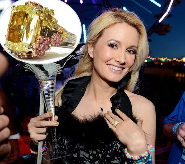 Diamond Engagement Rings Celebrity Diamond Engagement Ring