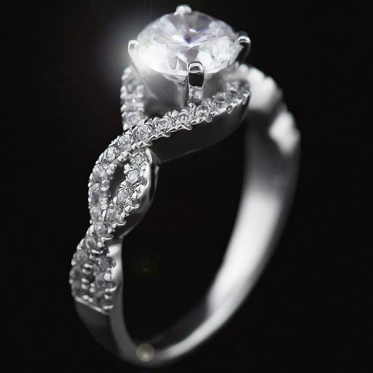 MiaDonna s Top 5 Antique Engagement Rings