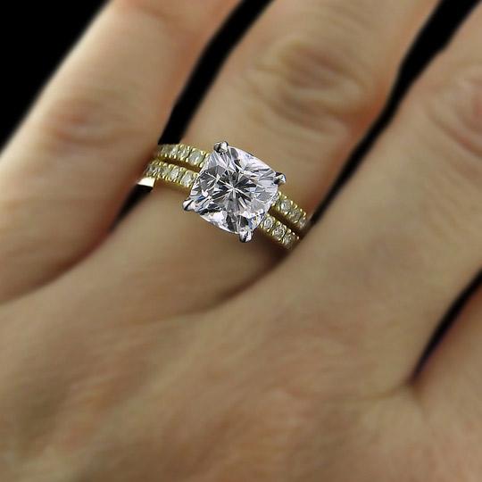 Designer Inspired Engagement Rings Archives MiaDonna Diamond Blog