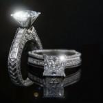 Gwyneth Engagement Ring