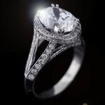 Kat Engagement Ring