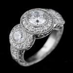 Rosie Engagement Ring