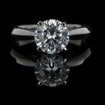 Tracie Engagement Ring
