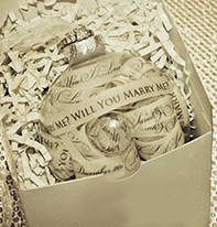 New Year's Eve_Christmas Tree Proposal_Pinterest