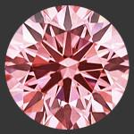 Gemesis Pink Diamond