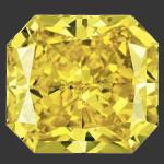 Gemesis Yellow Diamond