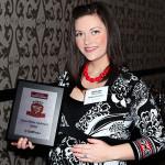 Portland Business Journal's Top 40 Awards Luncheon
