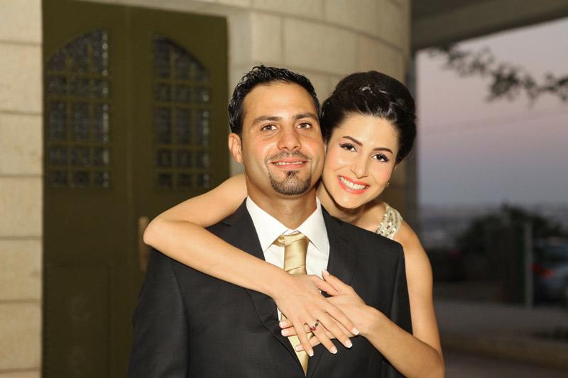 Janan and Frias - MiaDonna's Celebrity Couple