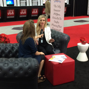 Anna-Mieke Anderson interviewed by Engagement101
