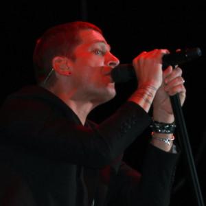 Rob Thomas performing at JCK 2014