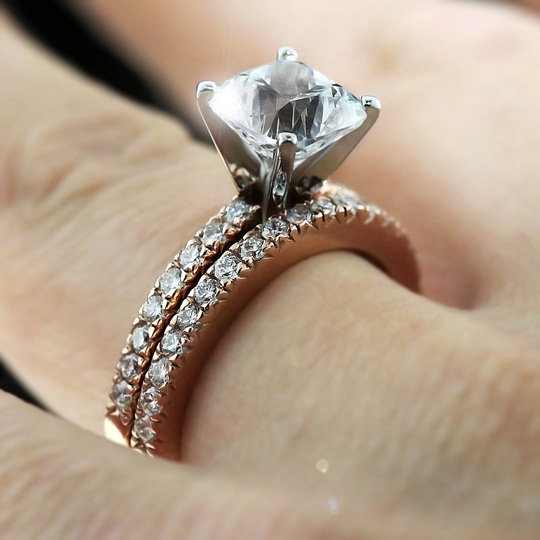 MiaDonna Engagement Ring Hot List