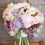 Eco Friendly Wedding | Bouquet of Flowers | photo credit Pinterest