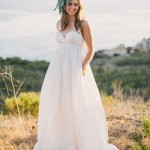 Eco Friendly Wedding | Wedding Dress | photo credit Pinterest