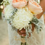Eco Friendly Wedding | Flower Bouquet | photo credit Pinterest