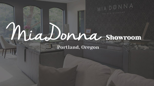 MiaDonna's Portland Oregon Showroom