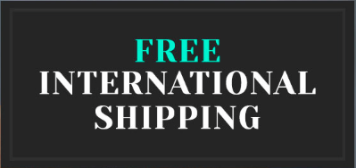 FREE International Shipping unitl December 31st | MiaDonna.com