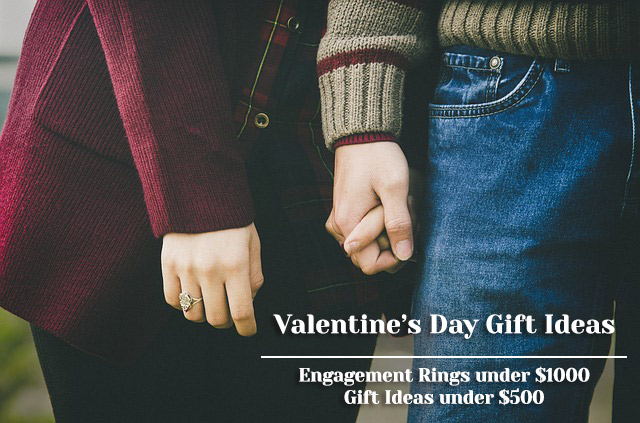 Valentine's Day Gift Ideas | MiaDonnaDiamondBlog.com