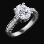 MiaDonna CEO's Top 5 Engagement Ring Trends for 2015 | Honey Antique Engagement Ring