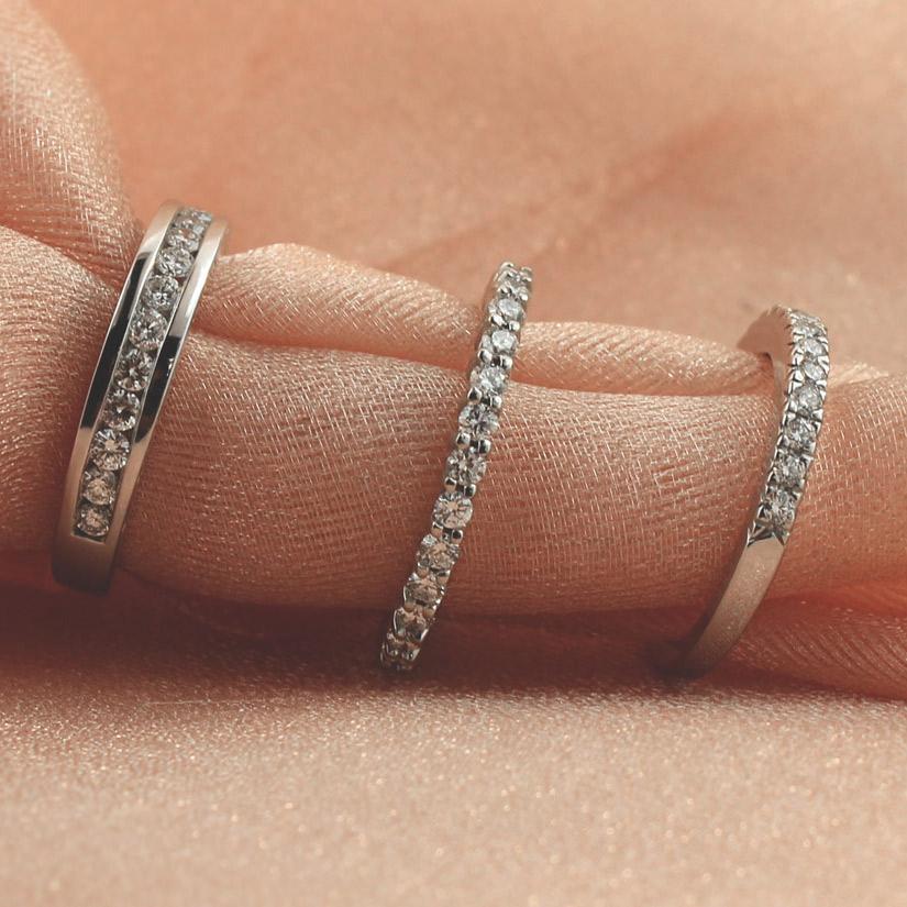 Diamonds Defined | Earth Mined | Man-Made Diamond | Diamond Hybrid | MiaDonna