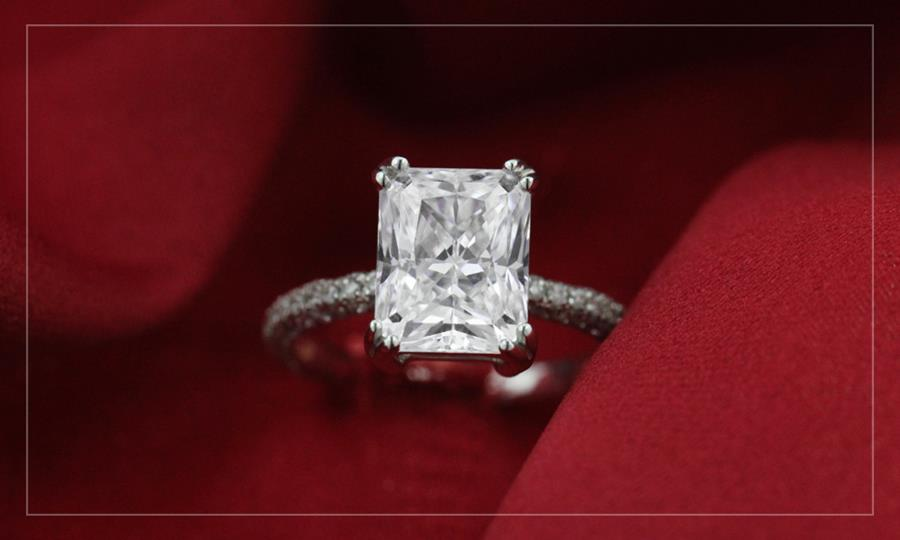 Celebrity Engagement Rings at the Oscars