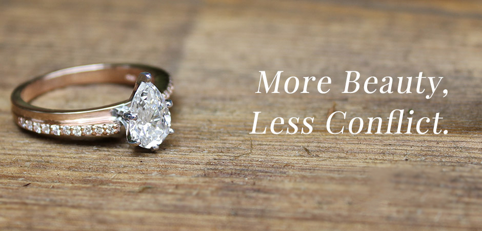 Ten Reasons to Choose MiaDonna | Conflict Free Man-Made Diamonds