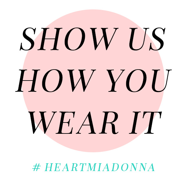 MiaDonna   Heart Engagement Ring Giveaway   Show Us How You Wear It