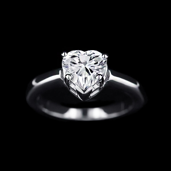 Your Chance to Win   MiaDonna's Heart Engagement Ring Giveaway