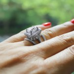 What's Your Style? | Fashionista | Custom Wedding Set | MiaDonna
