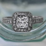 What's Your Style? | Vintage | Megan Engagement Ring | MiaDonna