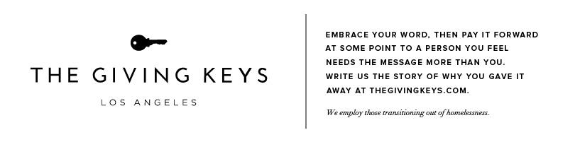 4 Charitable Companies we LOVE! | The Giving Keys