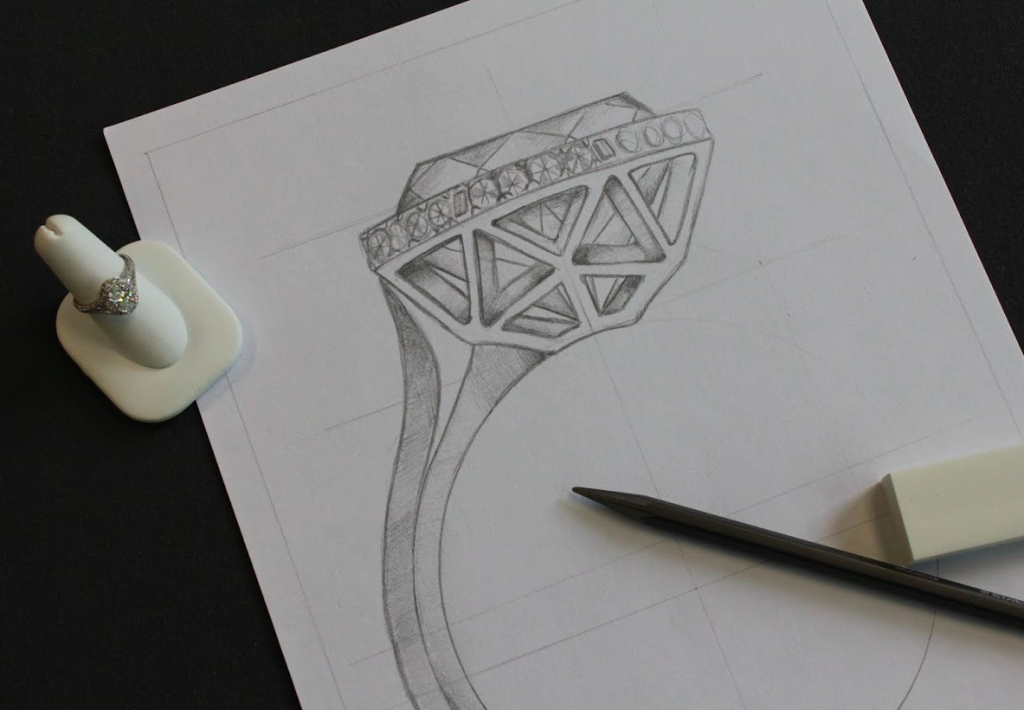 Do's and Don'ts of Custom Engagement Ring Design
