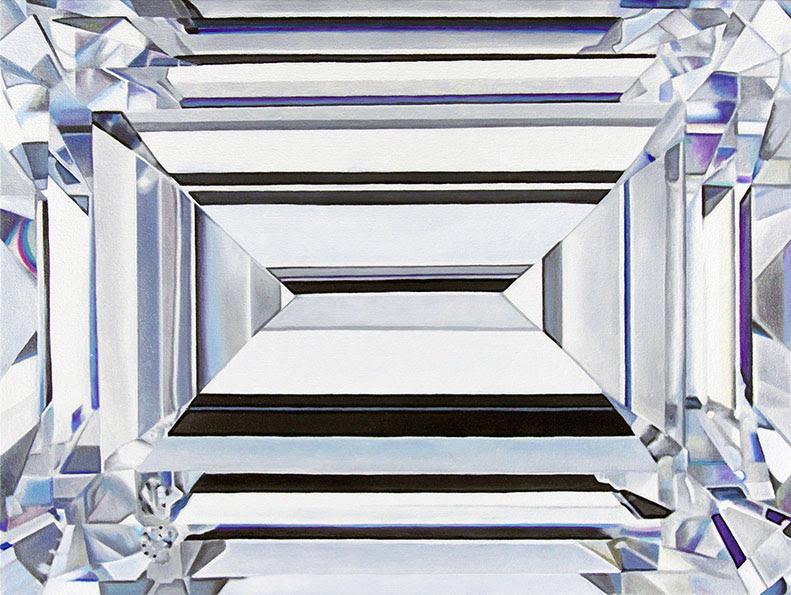 Angie Crabtree | Diamond Painting Victoria | The Greener Diamond