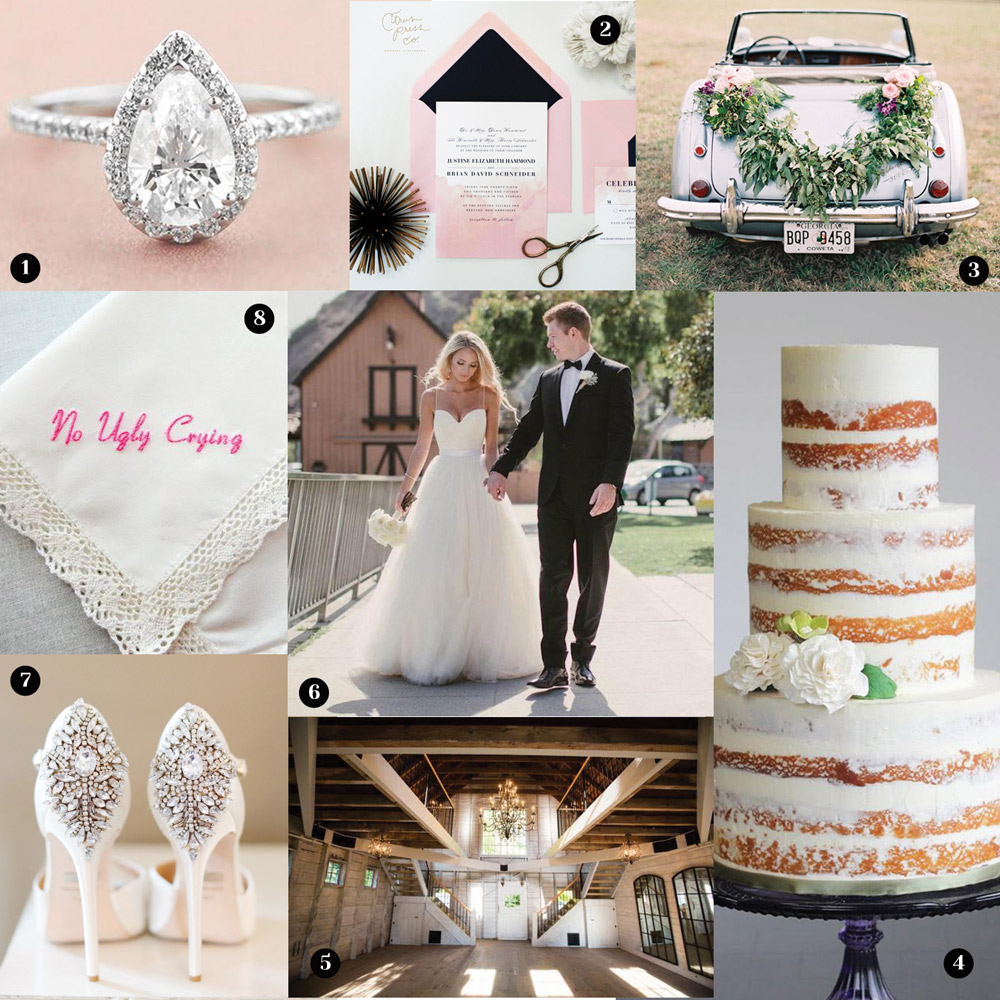 MiaDonna Fall Bridal Guide | Wedding Inspiration | Blushing Bride