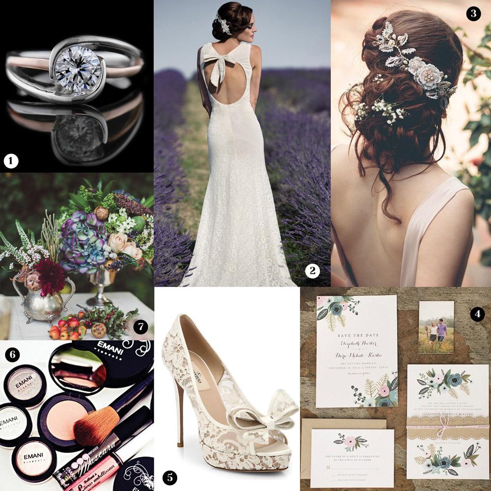 MiaDonna Fall Bridal Guide | Wedding Inspiration | Timeless Romance