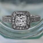 Trending Now - Vintage Inspired Engagement Rings | Megan Antique Engagement Ring