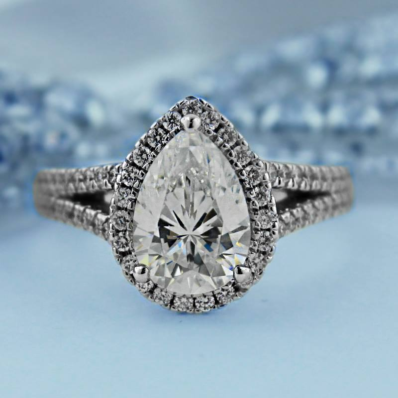 Vintage Inspired Engagement Rings Archives - MiaDonna ...