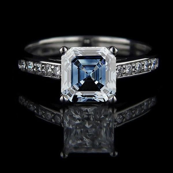 Lab Created Diamond Engagement Rings Archives MiaDonna Diamond Blog