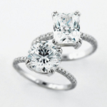 Why EVERYONE Should Buy Their Engagement Ring Online_Socialite Engagement Ring